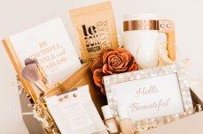 Hello Beautiful Gift Set